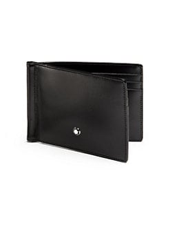 Montblanc - Money Clip