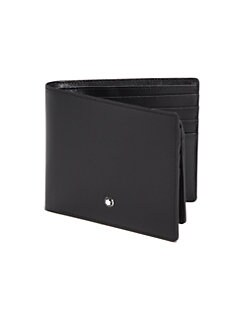 Montblanc - Leather Wallet