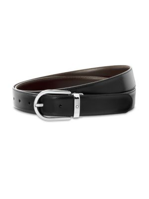 Reversible Cut-To-Size Casual Belt