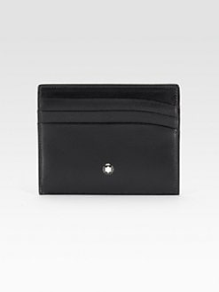 Montblanc - Pocket Card Holder