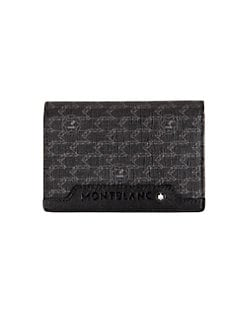 Montblanc - Nightlife Business Card Holder