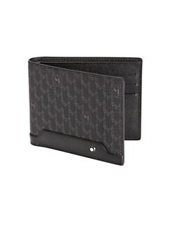 Montblanc - Nightlife Credit  Card Wallet