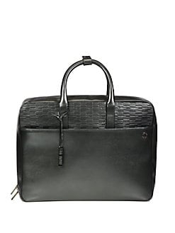 Montblanc - Black Mystery Document Case