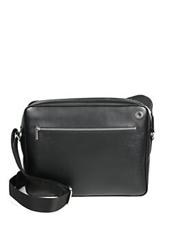 Montblanc - Leather City Bag