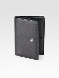 Montblanc - Business Card Holder