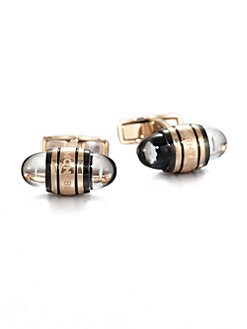 Montblanc - UrbanWalker Cuff Links