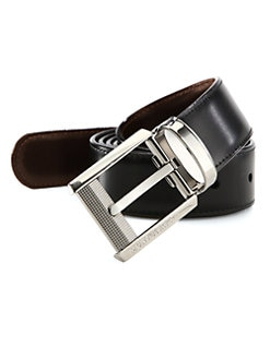 Montblanc - Leather Belt