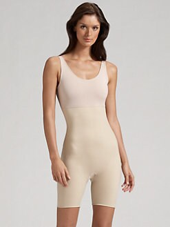 Spanx - Hide & Sleek Slip Suit