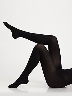 Donna Karan - Luxe Cashmere Tights