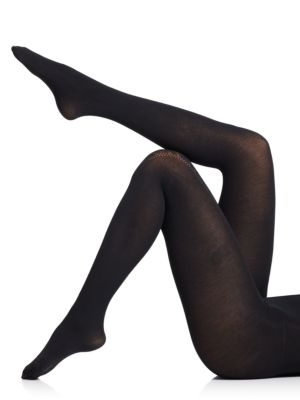 Fine Ajour Tights