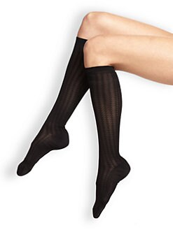 Fogal - Cloe Knee Socks