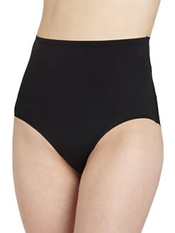 Yummie Tummie - Gracie Bonded Brief