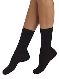 Maria La Rosa - Short Knit Socks