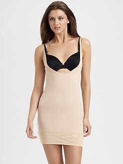Yummie Tummie - Lavonne Open-Bust Slip