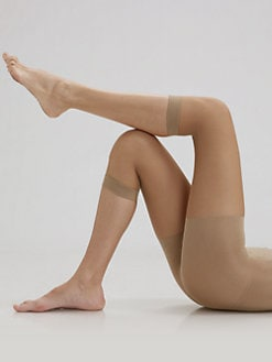 Spanx - Super-Control Footless Pantyhose