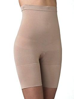 Spanx - Slim Cognito Mid-Thigh Bodysuit