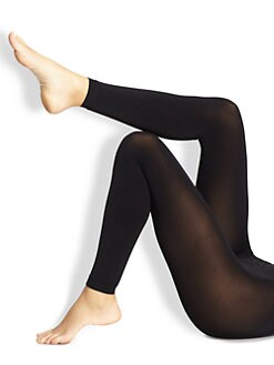 Fogal - Noir Absolute Leggings