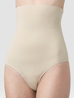 Spanx - Hide & Sleek Thong Panty