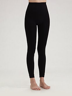 Sassybax - Bottom Lifting Control Leggings