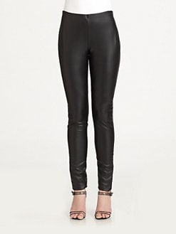 M Missoni - Leatherette Leggings