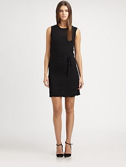 M Missoni - Box-Dot Tank Dress