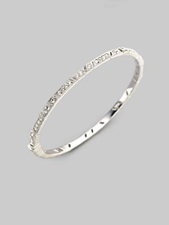 Adriana Orsini - Single-Row Solitaire Bracelet