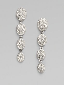 Adriana Orsini - Graduated Drop Earrings
