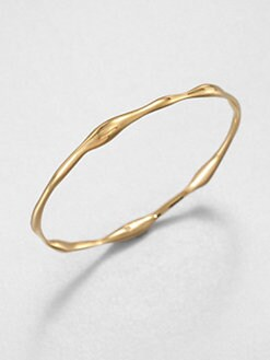 Adriana Orsini - Dripping Bangle