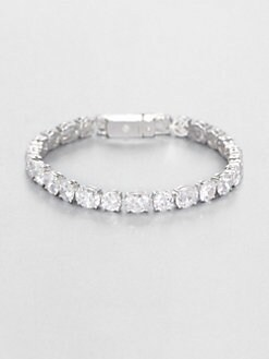 Adriana Orsini - Single-Row Bracelet
