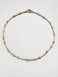 Adriana Orsini - Sculptural Necklace