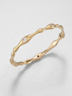 Adriana Orsini - Modulated Bangle