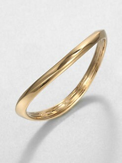 Adriana Orsini - Wave Bracelet