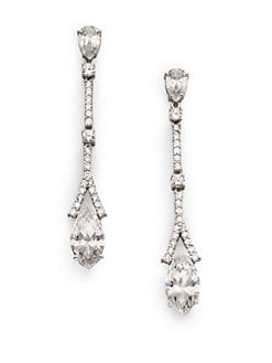 Adriana Orsini - Marquis Drop Earrings