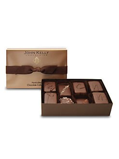 John Kelly Chocolates - Eight-Piece Chocolate Assortment