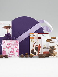 Vosges Haut-Chocolat - Le Grande Hatbox Set