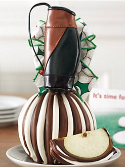 Mrs. Prindable's - Golf Bag Triple Chocolate Apple