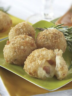 The Perfect Bite Co. - Arancini Assortment