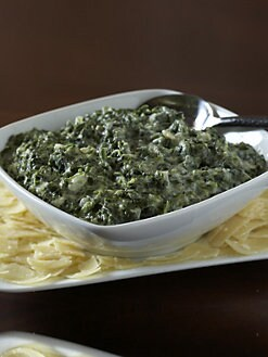 The Perfect Bite Co. - Creamed Spinach Casserole