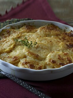 The Perfect Bite Co. - Butternut Squash Gratin