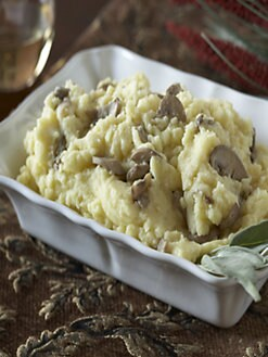 The Perfect Bite Co. - Truffle Mashed Potatoes