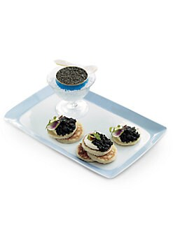 Petrossian - Royal Ossetra Caviar Set 30G