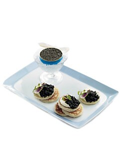 Petrossian - Royal Transmontanous Caviar Set 30G