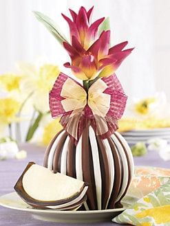 Mrs. Prindable's - Sweet Tulips Triple-Chocolate Apple