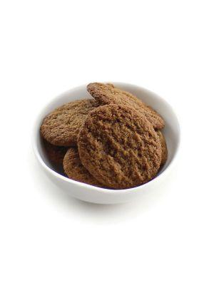 Ginger Cookie Tin