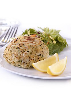 Angelina's of Maryland - Half-Pound Maryland Crab Cakes/Set of 4