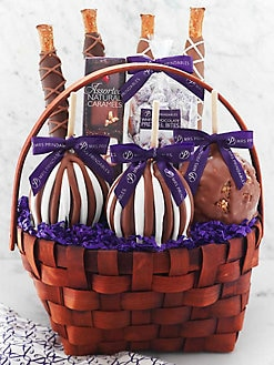 Mrs. Prindable's - Classic Deluxe Signature Basket