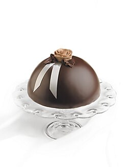 Plaza Sweets - Chocolate Velvet Boule