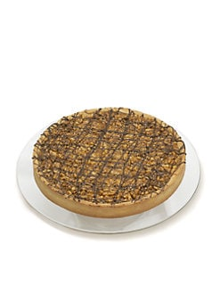 Plaza Sweets - Bourbon Walnut Tart