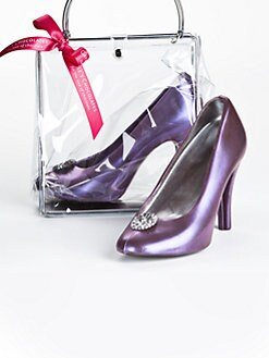 Gayle's Chocolates - High-Heel Chocolate Shoe