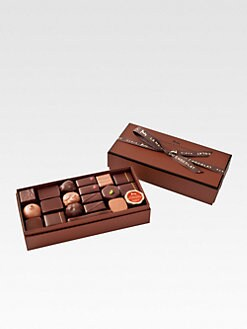 La Maison du Chocolat - Coffret Maison/42 Pieces